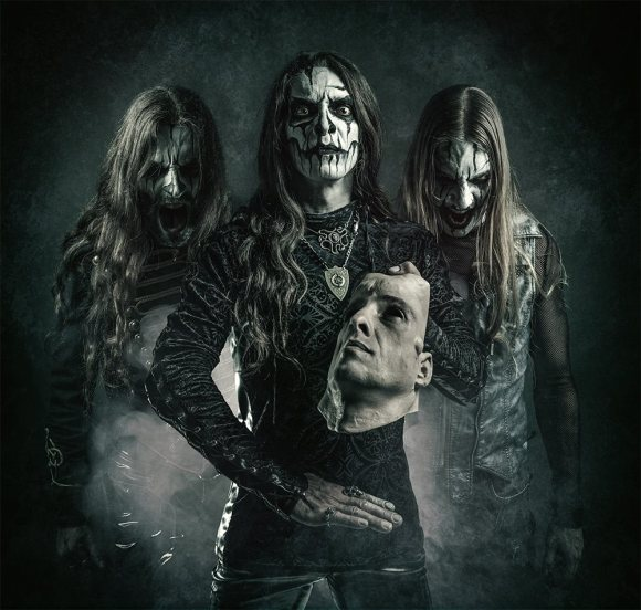 "Carach Angren Interview with Clemens ""Ardek"" Wijers"