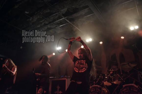 Devildriver Live in Chicago