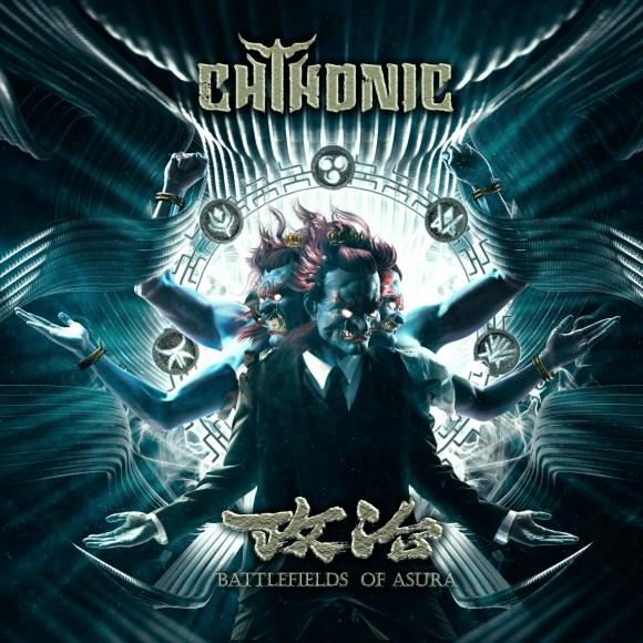 Chthonic – Battlefields Of Asura