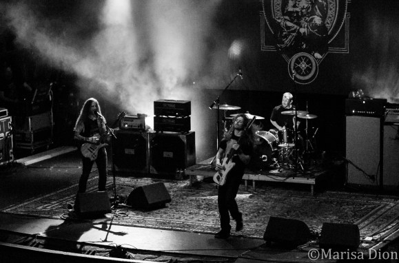 YOB Live in Chicago