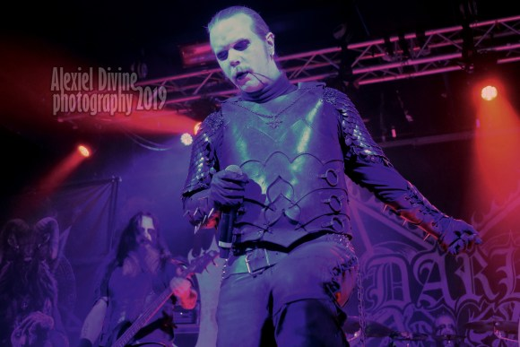 Dark Funeral Live in Chicago – Devastation On The Nation Tour