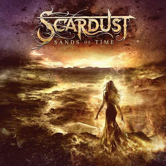 Scardust – Sands Of Time
