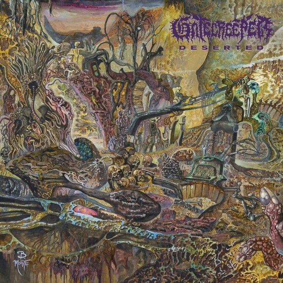 Gatecreeper – Deserted