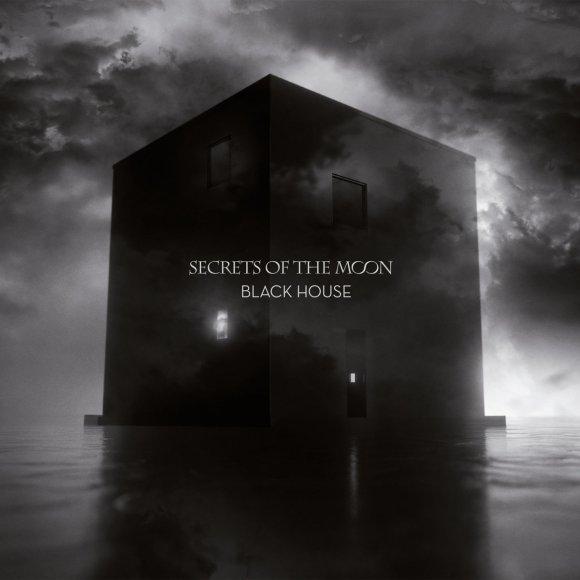 Secrets Of The Moon – Black House