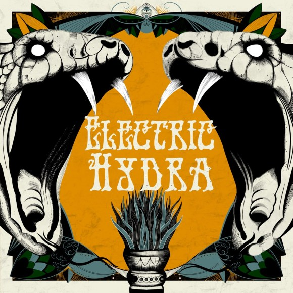 Electric Hydra – Electric Hydra