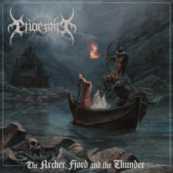 Endezzma -The Archer, Fjord And The Thunder