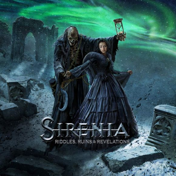 Sirenia – Riddles, Ruins & Revelations