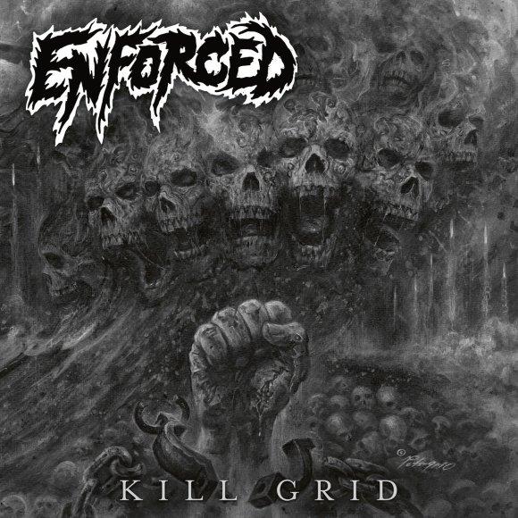 Enforced – Kill Grid
