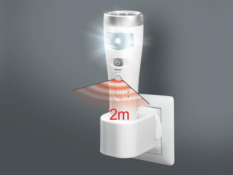 Lampa De Veghe Lanterna 2 238 N 1 Cu Led Lidl Rom 226 Nia