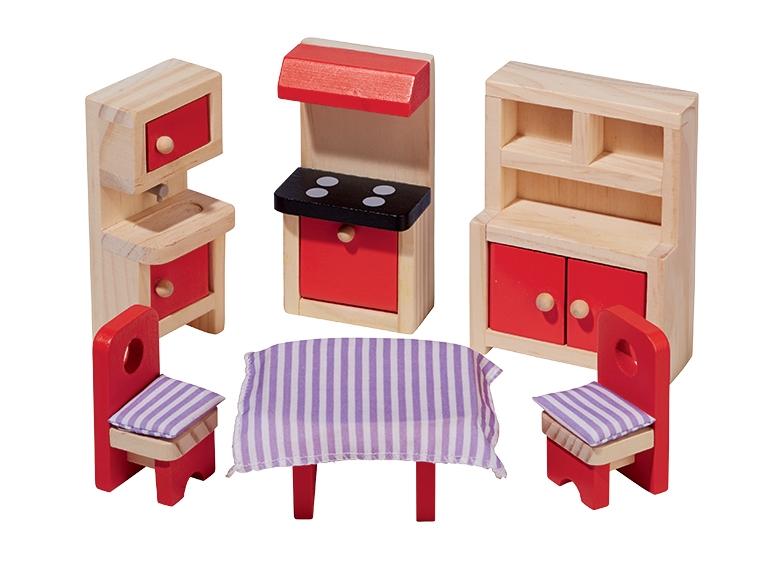 meubles pour maison de poupee
