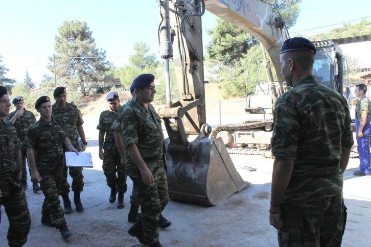 Ελληνικός Στρατός 1