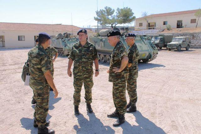 Ελληνικός Στρατός