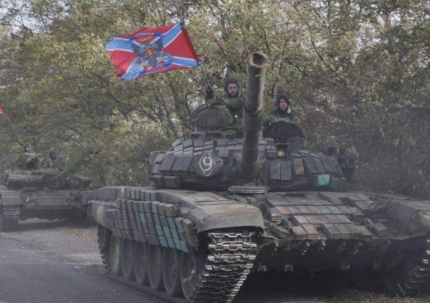 serbian army