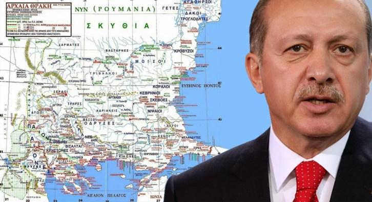 thraki erdogan