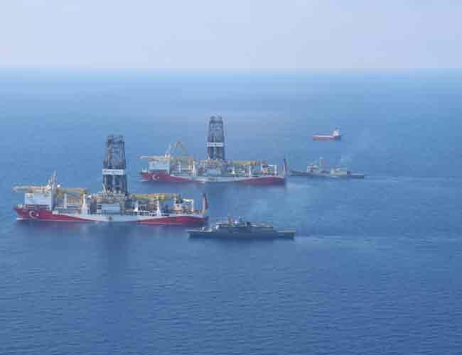 yavuz ship