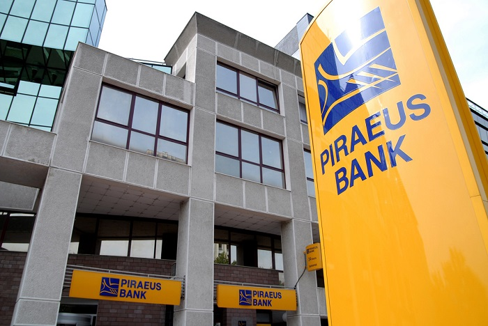 PIRAEUS trapeza bank