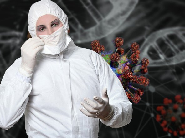 epidemic quarantine corona