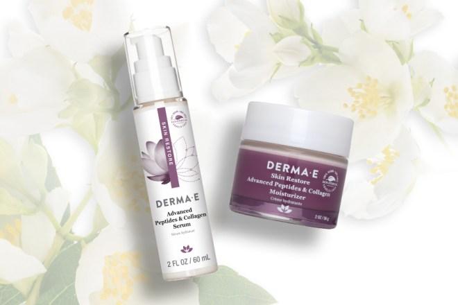 Derma-E Sample