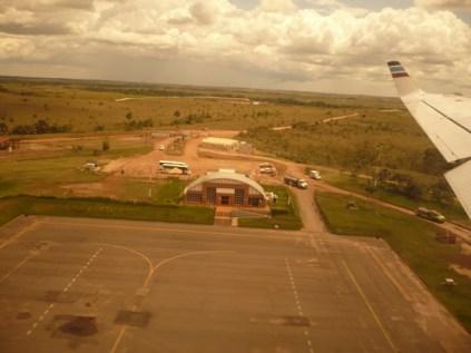 Aeropuerto Rubiales