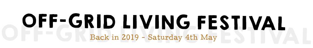 OffGridLivingFestival2019