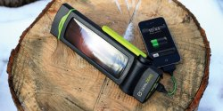 Goal Zero Torch 250 Flashlight: All to Know About Goal Zero's Solar Powered Flashlight with Phone Charger
