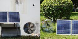 Best Solar Attic Fans: 10 Top Solar Attic Fans to Lower Temperature in Your Attic Spaces