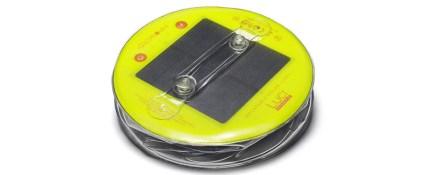 Luci Solar LED Lights