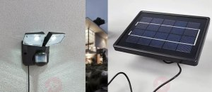 Best Solar Lighting Systems in UK: 7 Best Solar Light Kits for Sheds, Campsites, and Getaways