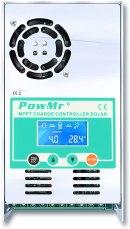 POWMR 60AMP MPPT CHARGE CONTROLLER