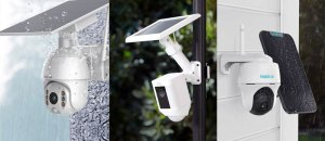Reolink Vs Soliom Vs Ring Solar Cameras: Get the Best Solar-Powered Security Camera