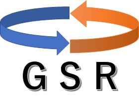 GSRロゴ