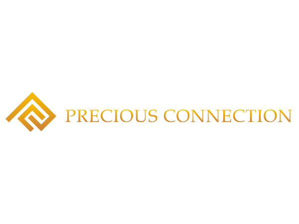 precious connection ロゴ