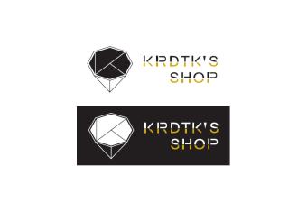 KRDTK'S SHOP 様 ロゴ