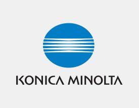 Hopps EDV Konica Minolta