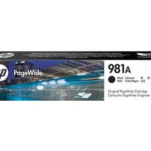 HP 981A schwarz