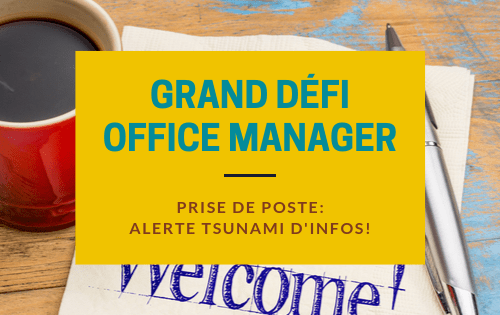 poste office manager