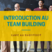 introduction-team-building