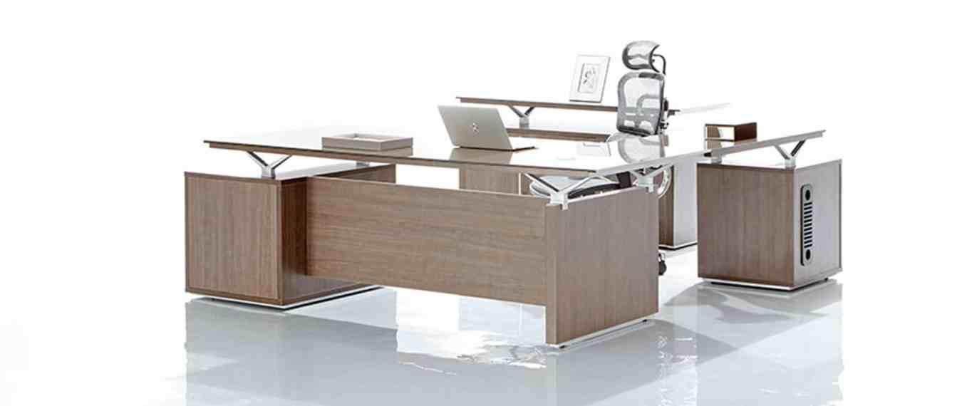 Office mix Desks