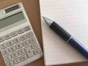 建設業許可の財政的要件