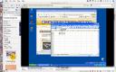 RDCウインドウが見えるMacのデスクトップ画像