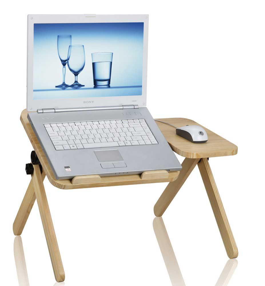 portable computer desk plans