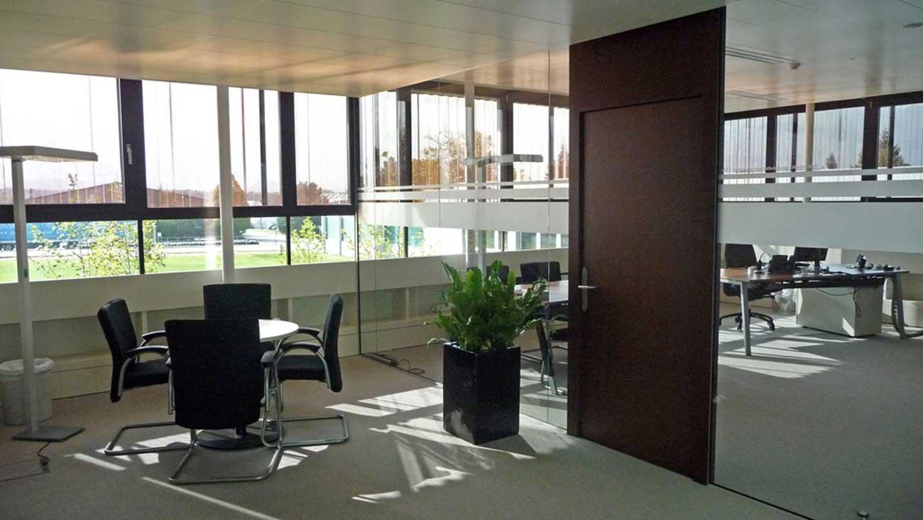 Office Decor High End