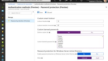 Disabling Basic Authentication for Exchange Online (Preview
