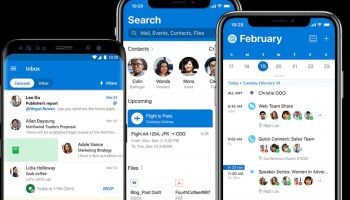 How to Add Shared Mailboxes to Outlook Mobile - Office 365