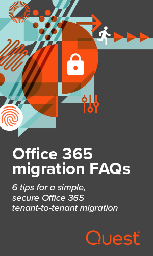 Office 365 Migration FAQs