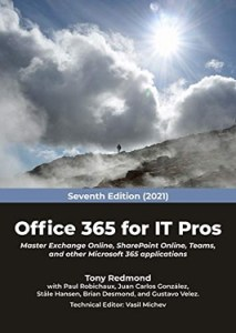 Office 365 for IT Pros 2021 Edition