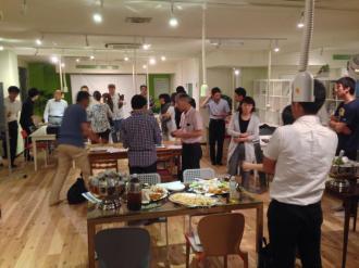 第16回コワーキングスペース運営者勉強会を開催しました。