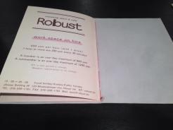 Robust(ロバスト)