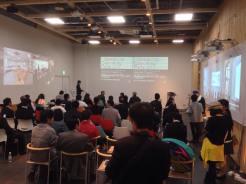 北海道コワーキングパーティ2014