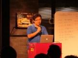 WordPressのイベント「WordBench東京」で、「WordPressプラグインで発券システムを作った話」のライトニングトークをしました。